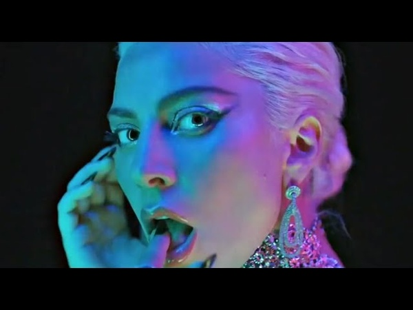 Lady Gaga BLACKPINK Sour Candy M V