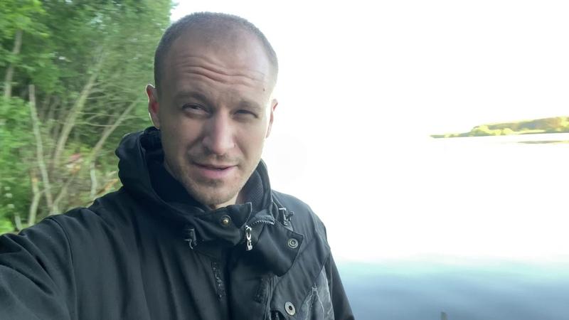 Рыбалка , Волга , Кимры
