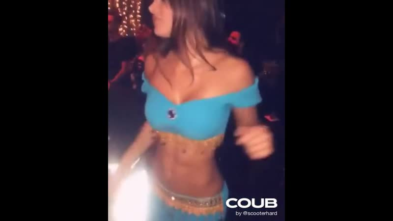 Beautiful dance