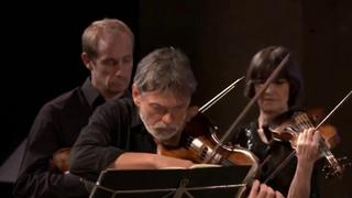 Bach Harpsichord Concerto BWV 1052 D minor Pierre Hantaï Jordi Savall Le Concert des Nations