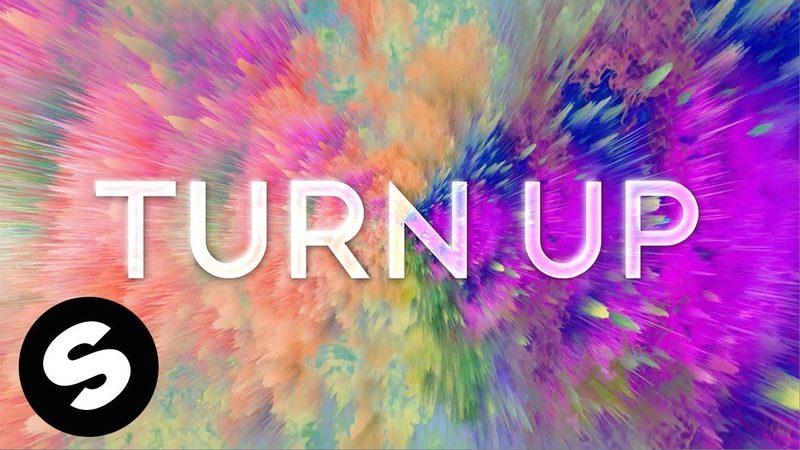 Marc Benjamin - Turn Up (Official Audio)