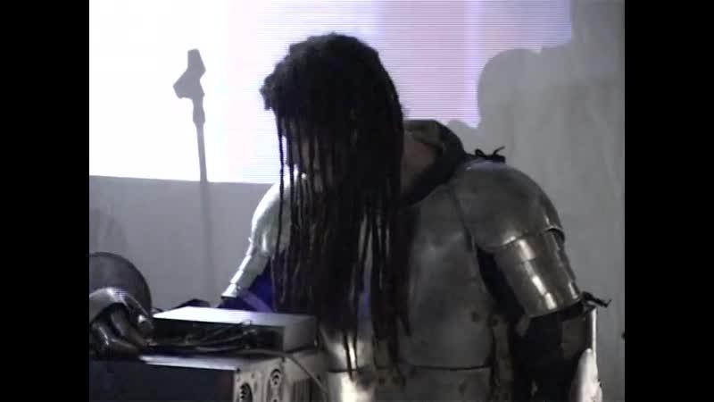 98 Stereomono - Live Act Festival of Modern Art, Taganrog,