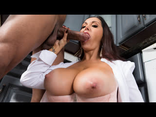 Ava Addams - Best Of Brazzers (MILF, Big Ass, Big Tits, Blowjob, Brunette, IR, Hardcore)