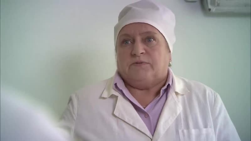 Аромат шиповника 27 серия 2014 Мелодрама Русские сериалы