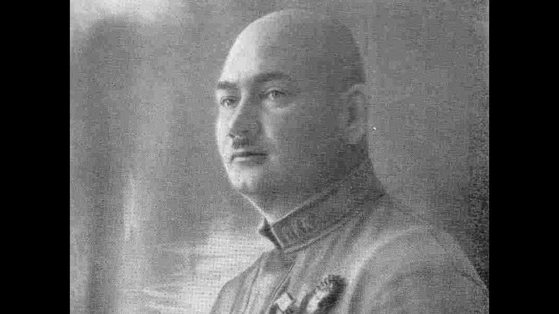 Украина Белоруссия Бессарабия Григорий Котовский против Булак Балаховича и Тютюнника