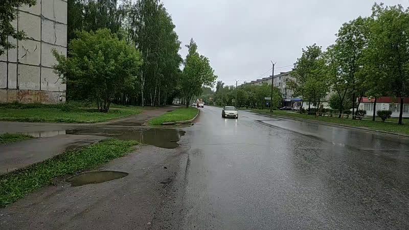 Live: Культурно-досуговый центр Орфей