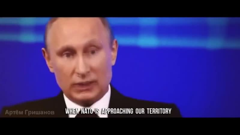 Ne nado zlit Russkogo medvedja by Artjom Griwanov
