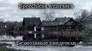 Безмолвные свидетели Speechless witnesses (2018) [ENG SUB]