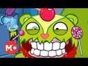 Happy Tree Friends - Icy You (Ep 47)