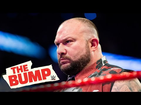 Bubba Ray Dudley on 20 years of TLC and more WWE's The Bump July 22 2020