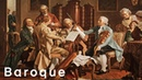 Baroque Music of Jean-Baptiste Lully - Classical Music from the Baroque Period