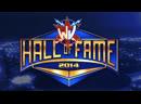 Зал Славы WWE Vlog - 2014