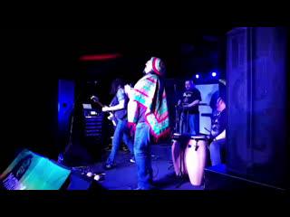 Группа ПроРок на старейшем питерском рок-регги фестивале MARLEY FEST XIII. #рокхитнева #ПроРок