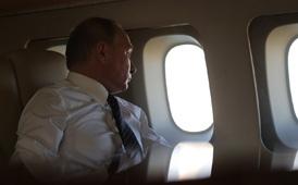 Путин: сроки открытия границ Европы для россиян неизвестны