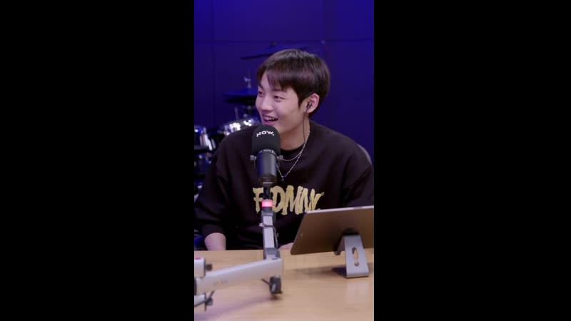 RADIO 240221 Chan @ Naver NOW Vogue Ship Show