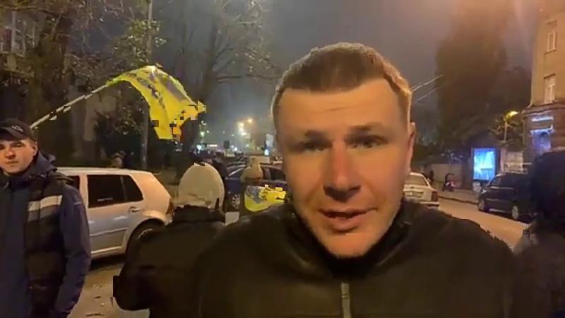 Авто Евро Сила Новини щодо зустрічі Олега Ярошевича з представниками Влади