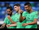 ESPANYOL vs REAL MADRID - eFootball PES 2020 - LaLiga SANTANDER - Level : LEGEND - nice goal