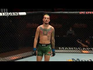 Самые яркие моменты турнира UFC 250: Нунес vs Спенсер