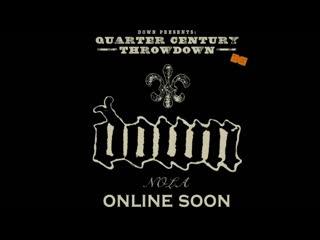 Down - Nola - 25th Anniversary (Livestream 2020)