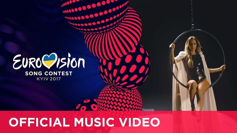 Tijana Bogićević In Too Deep Serbia Eurovision 2017 Official Music Video