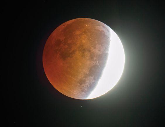 Лунное Затмение в июле 2020: Время удачи и гармонии