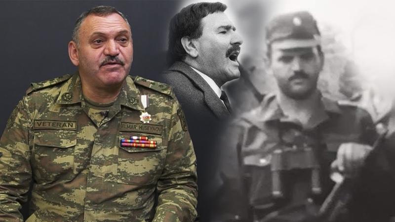 Zori Balayana Xocalıda dəyən şapalaq - Xüsusi Təyinatlıların komandiri 30 illik gizlinləri açdı