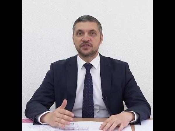 Губернатор Забайкалья попросил соблюдать правила безопасности так как коронавирус ещё не ушёл