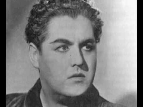 J. Björling - B. Sayâo, Roméo et Juliette, Live in 1947