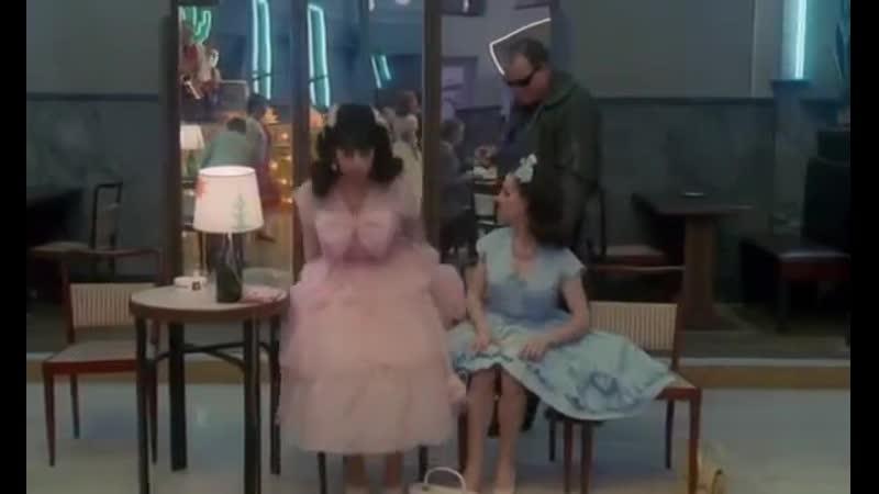 Бал Le Bal Фильм Этторе Скола 1983