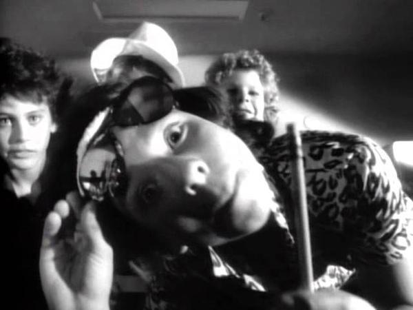 Van Halen Hot For Teacher Official Music Video
