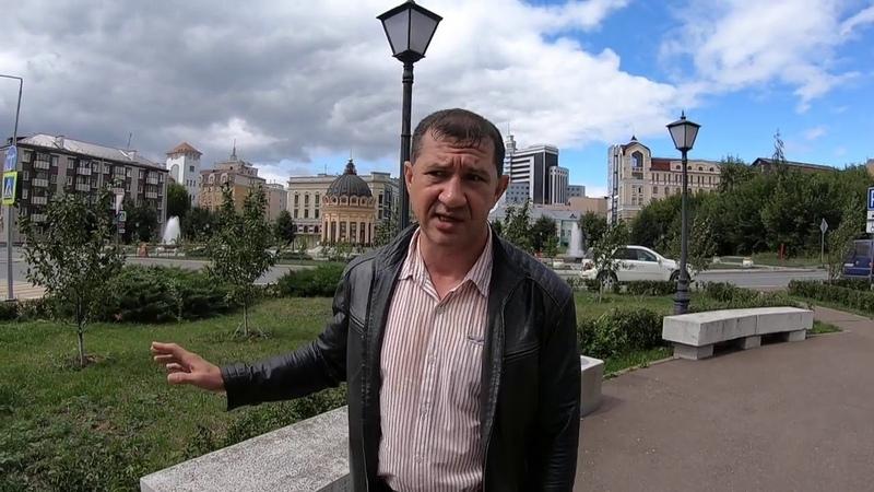 Казанский ФЕНОМЕН взгляд изнутри Фраза которая до сих пор режет слух