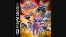 Spyro - Year of the Dragon OST: Charmed Ridge