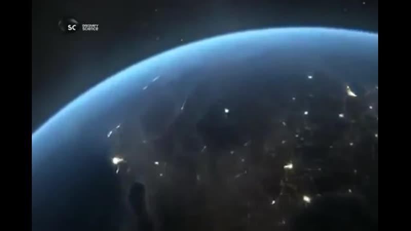 Загадки пришельцев Первый контакт поиск истины Discovery science Космос Вс