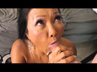 ПОРНО -- ЕЙ 70 -- АЗИАТСКАЯ СТАРУХА НЕ ПРОЧЬ ПОТРАХАТЬСЯ С МОЛОДЫМ ЧЕЛОВЕКОМ -- granny gilf porn sex -- mandy thai