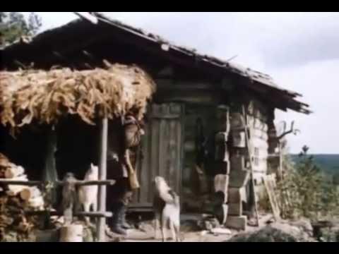 Советское кино Царь рыба Старый фильм СССР