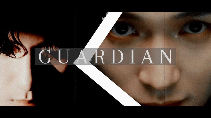 GUARDIAN Official Trailer 2019 Byun Baekyun Zhang Yixing