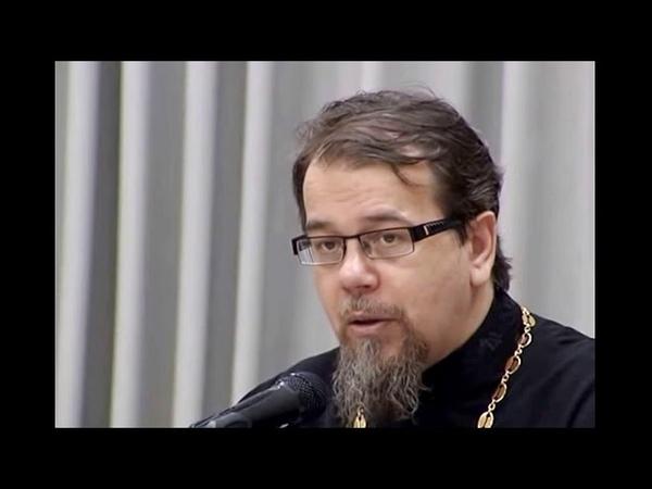 Лествица Лекции иерея Константина Корепанова Лекция 30 О тщеславии