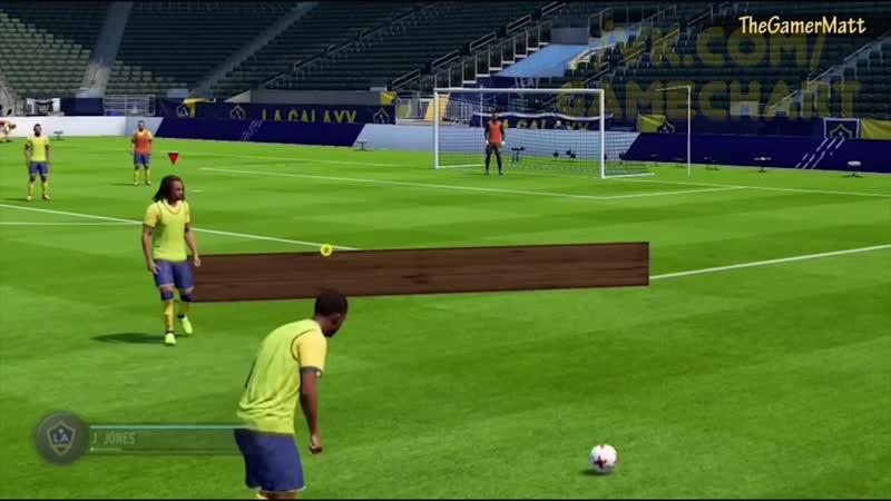 Профессиональный футболист l Fifa