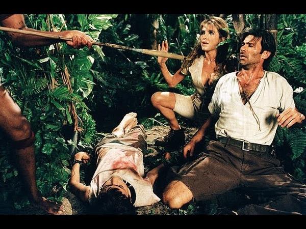 Амазония 7-8 серия