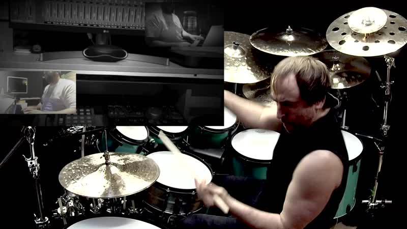 Key Bass and Synth Ruzhdi Memetov Drums Aleksandr Murenko
