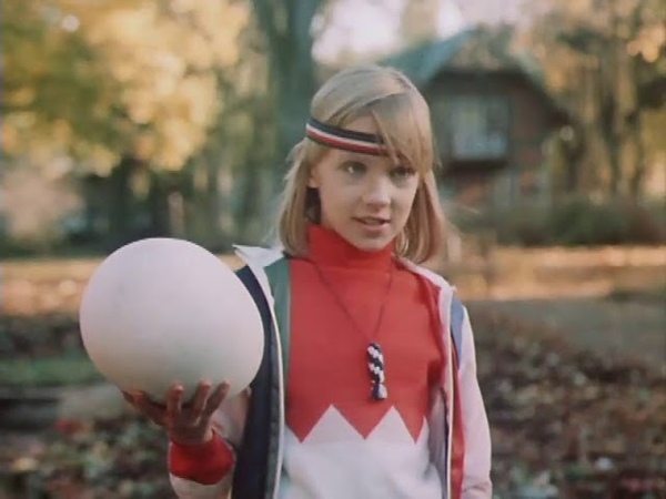Электронная бабушка 1985 Детский фильм Золотая коллекция