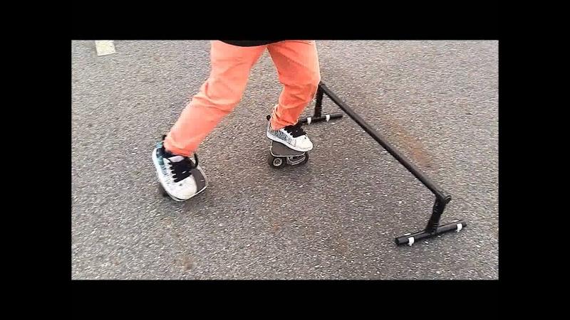 Freeline Skates ISAMU YAMAMOTO - LOVE IT -