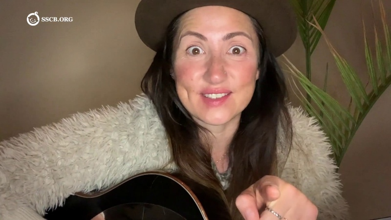 KT Tunstall - Sing a Song for Simpsons Special Care for Babies - Teddy Bears Picnic