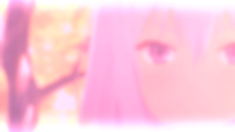 AMV Ore no Kanojo to Osananajimi ga Shuraba Sugiru Меж двух огней Девушки и подруги детства