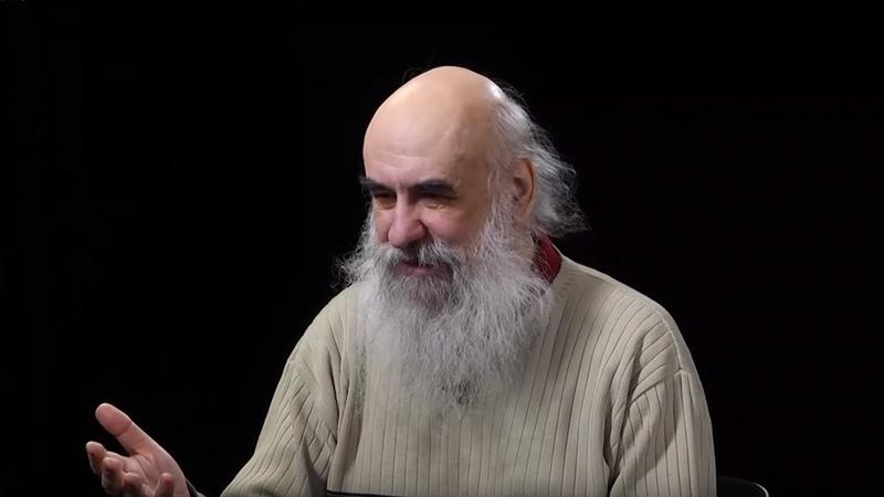 Иннокентий Павлов Смерть и воскресение