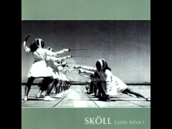 Skoll - Le fate di Praga (audio ufficiale - official audio)