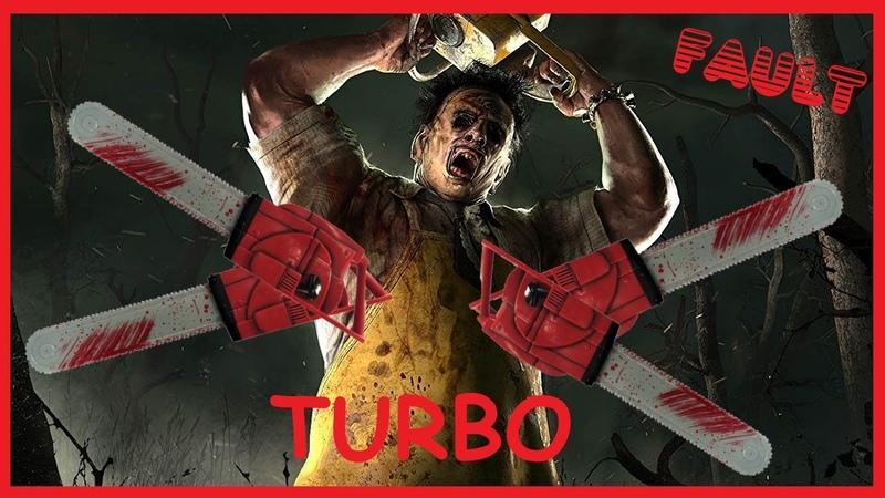 Bubba's turbo mode