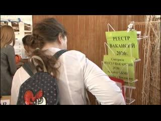 В Курской области не хватает врачей и медсестер