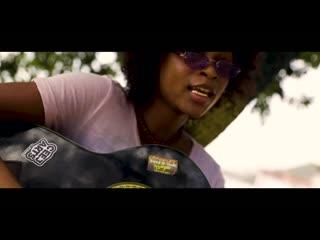 Lila Ike - Biggest Fan - Deadly acoustic live @ Bob Marley beach, St. Thomas, Jamaica