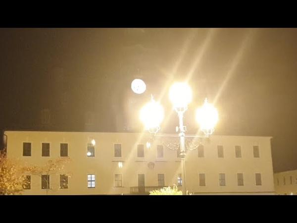 26.10.2020 Annaberg- Buchholz Spazierengehenistgesund 💕
